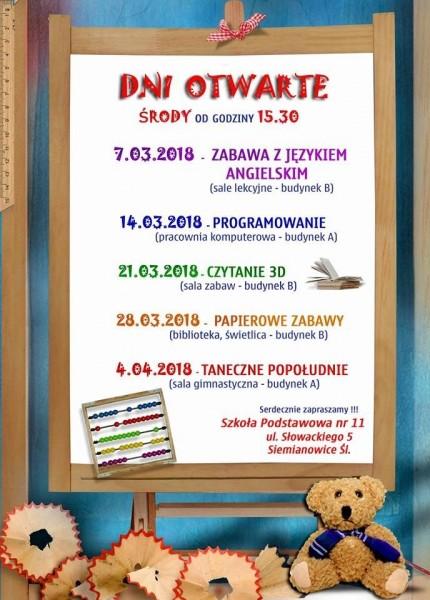 Zaproszenie Dla Przedszkolaków Aktualności Szkoła Podstawowa Nr